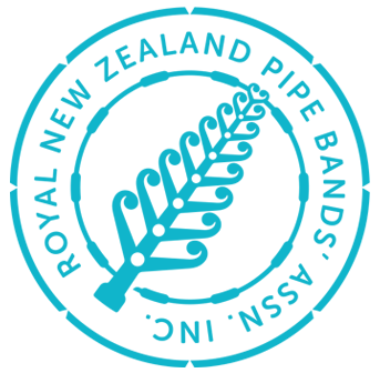 The Royal New Zealand Pipe Bands' Association
